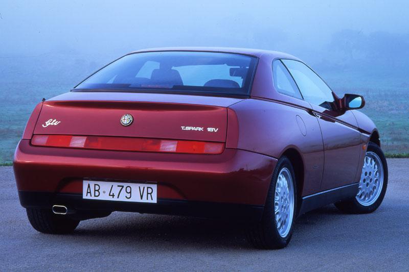 Alfa romeo 2.0