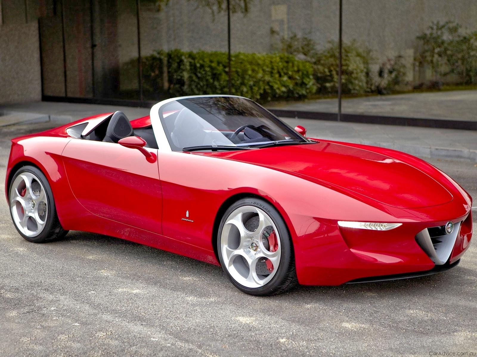 Alfa romeo 350