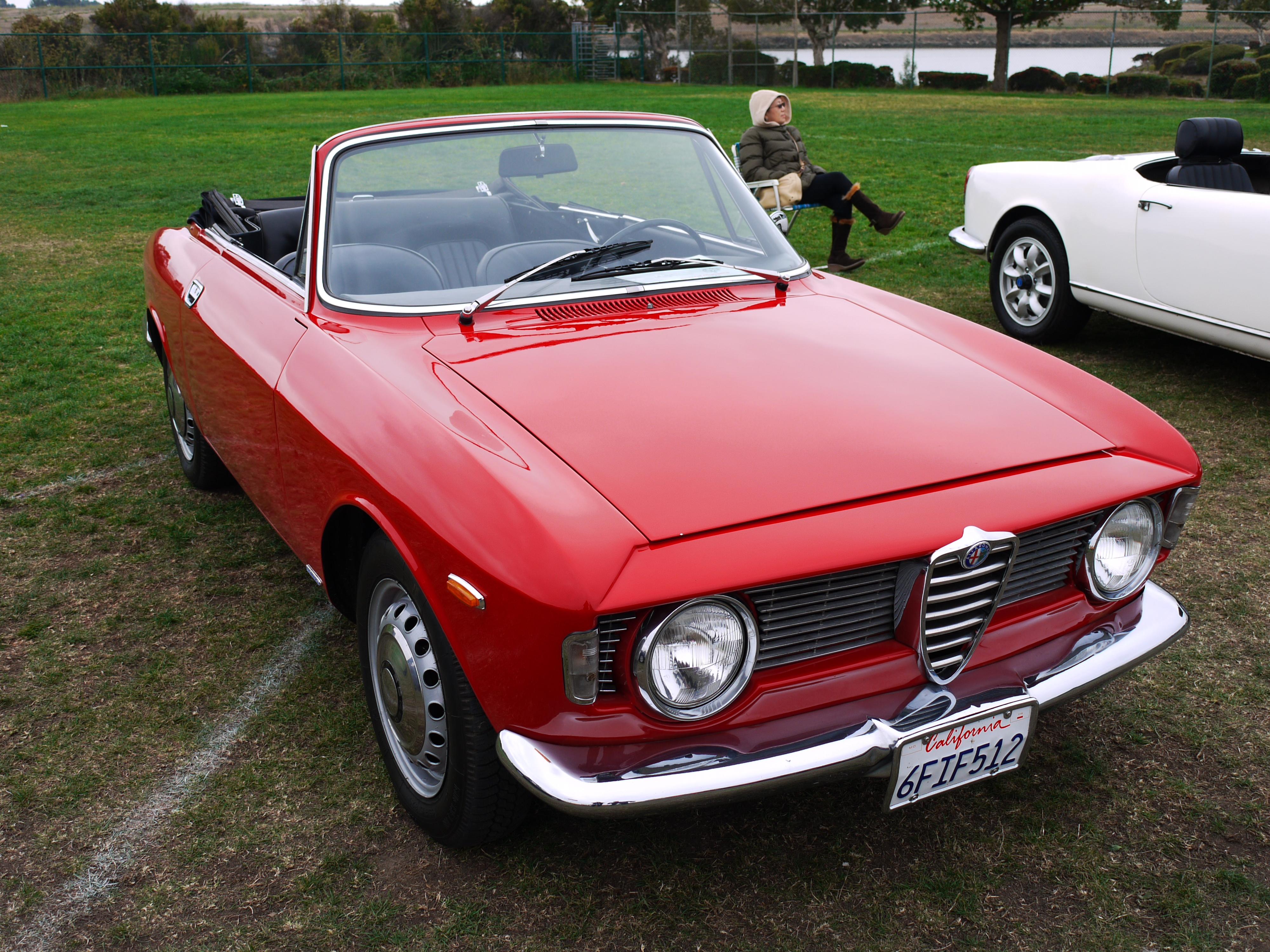 Alfa romeo 800