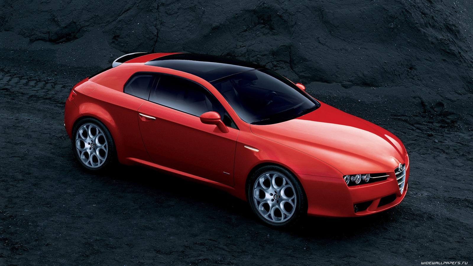 Alfa romeo 900