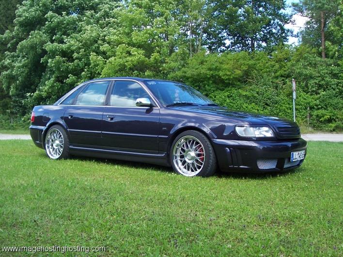 Audi 100 2.0 e