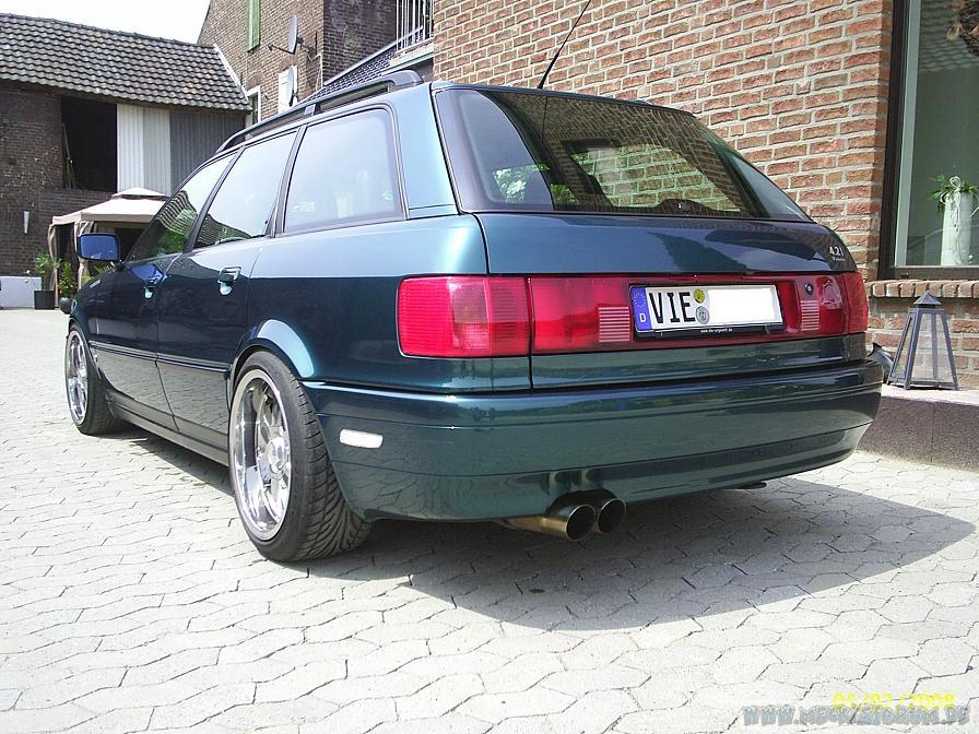 audi 80 avant pictures photos information of modification video to audi 80 avant on details. Black Bedroom Furniture Sets. Home Design Ideas