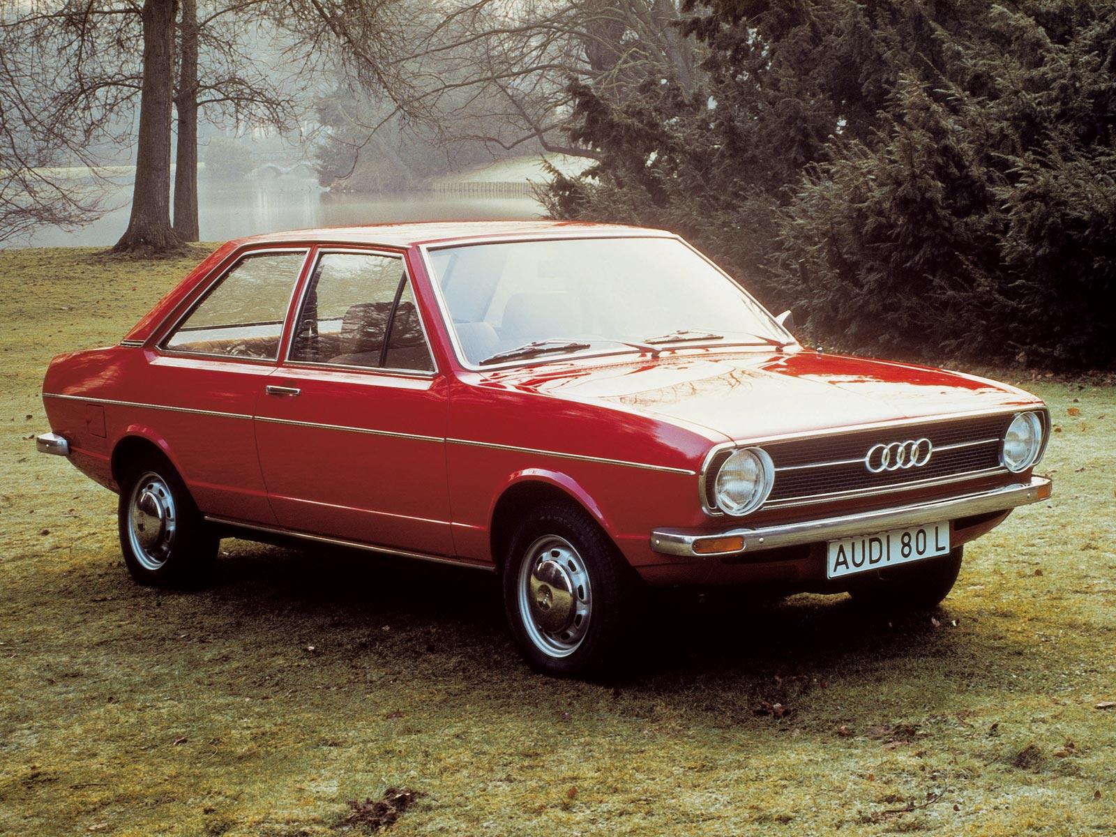 Audi 80 c
