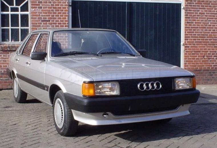 Audi 80 diesel