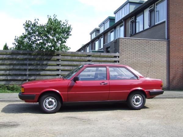 Audi 80 s