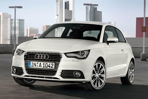 Audi a1 1.2tfsi