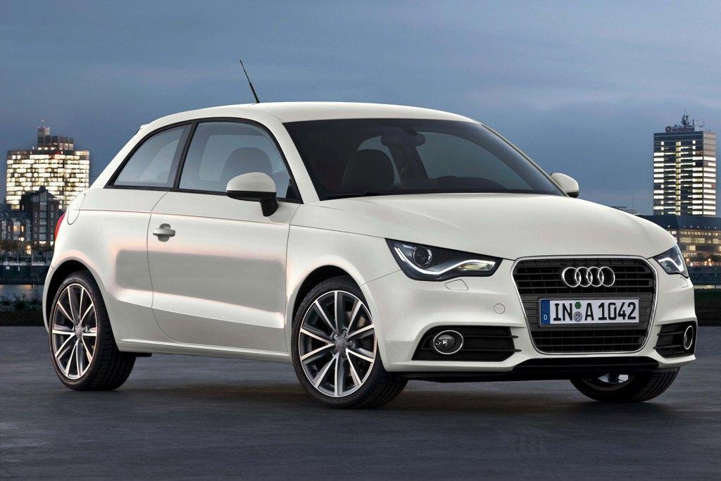 Audi a1 1.4 tfsi ambition