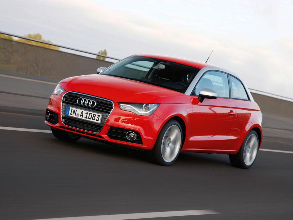 Audi a1 12 tfsi