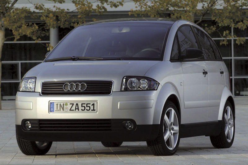 Audi a2 1.6