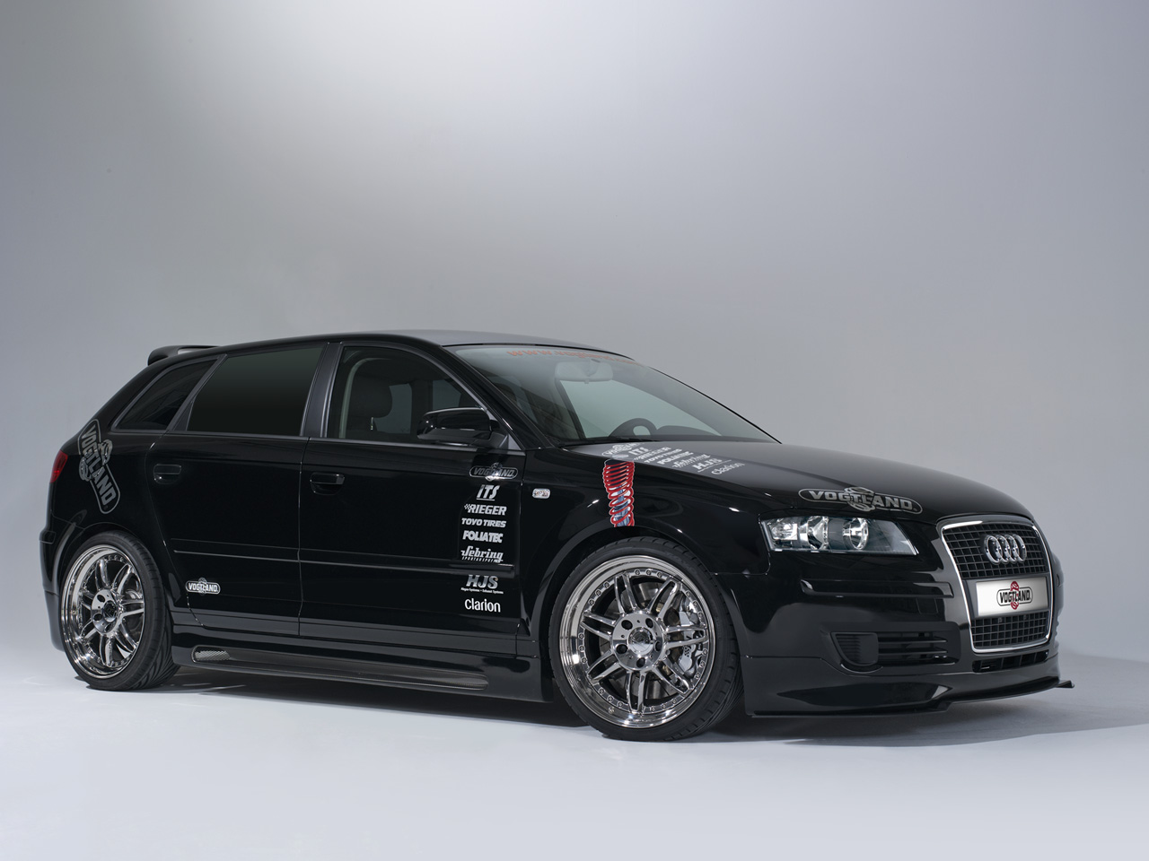 Audi a3 1.6 tdi attraction