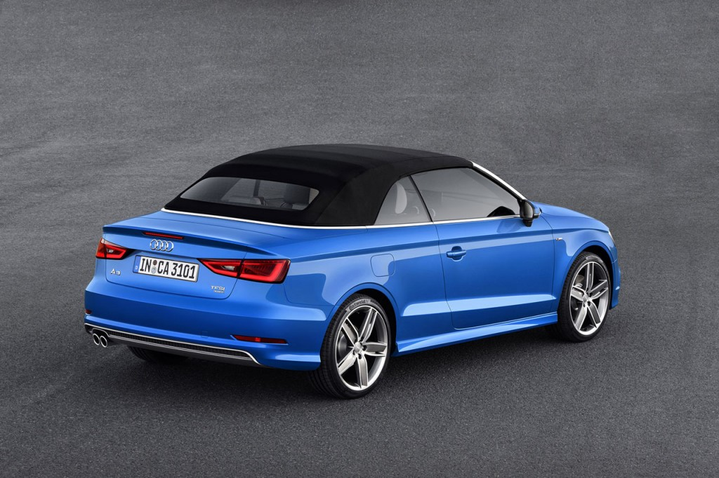 audi a3 1 8 tfsi cabriolet details of cars on details of. Black Bedroom Furniture Sets. Home Design Ideas