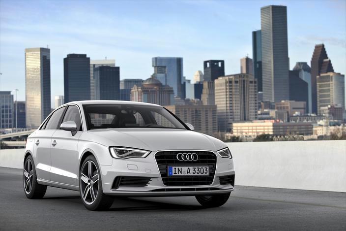Audi a3 awd