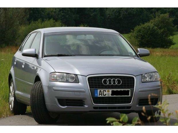 Audi a3 sportback 1.6 fsi