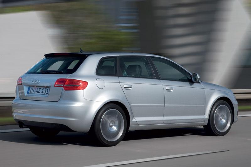 Audi a3 sportback 1.6 tiptronic