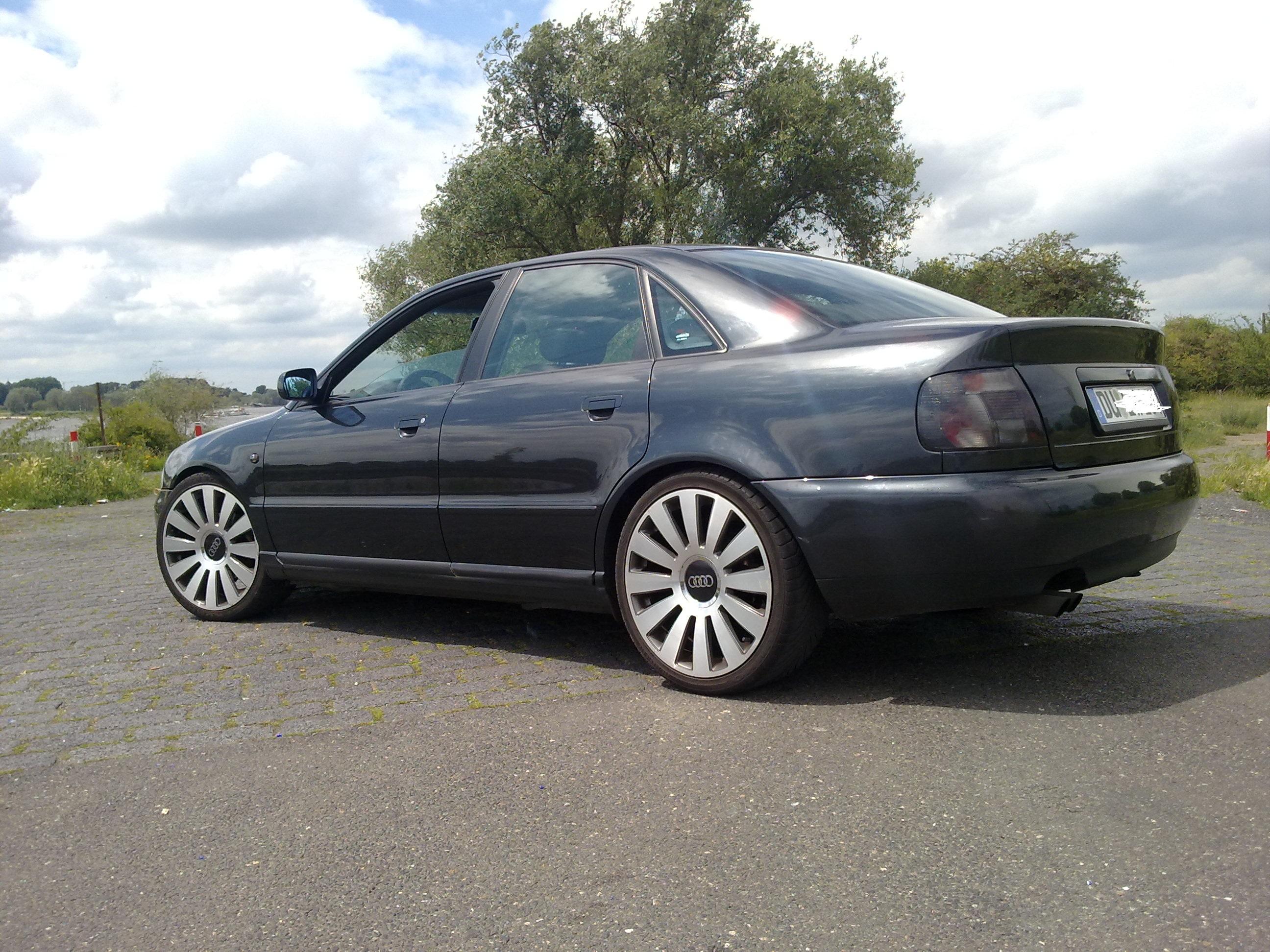 Audi a4 1.8 t