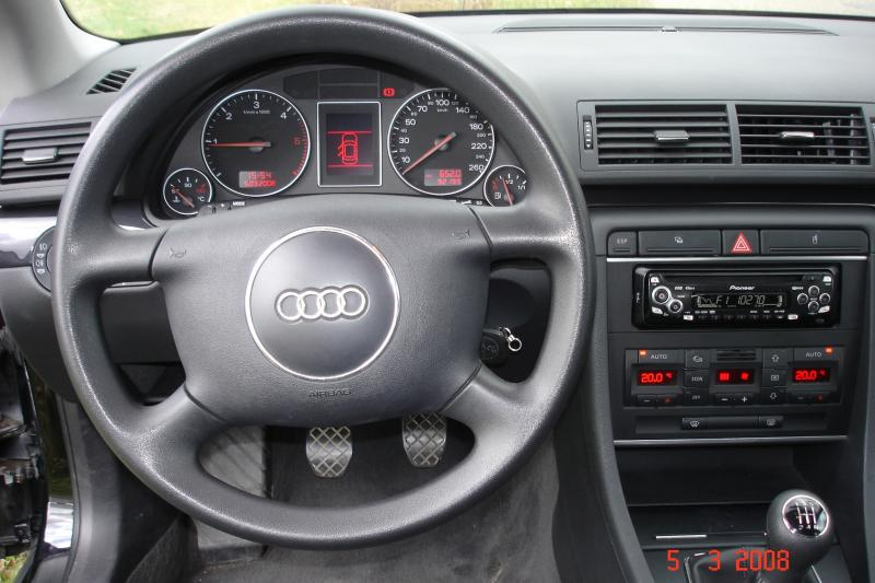 audi-a4-1.9-tdi-1 - details of cars on details-of-cars