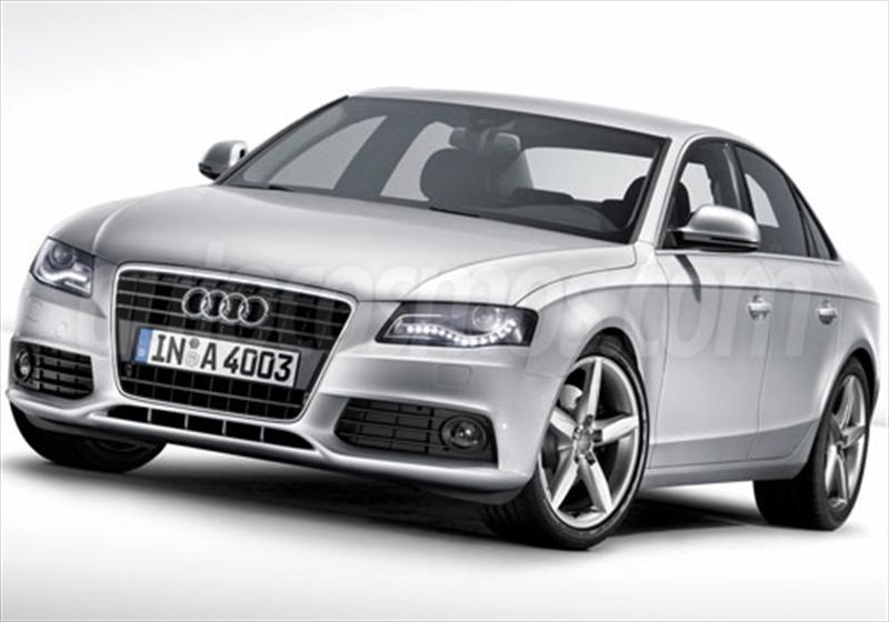 Audi a4 2.0 t fsi