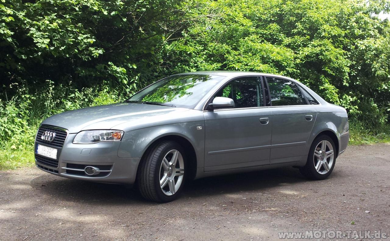 Audi a4 t