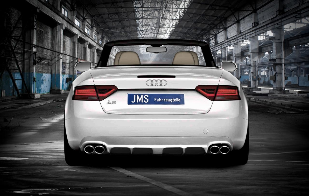 Audi a5 dsg