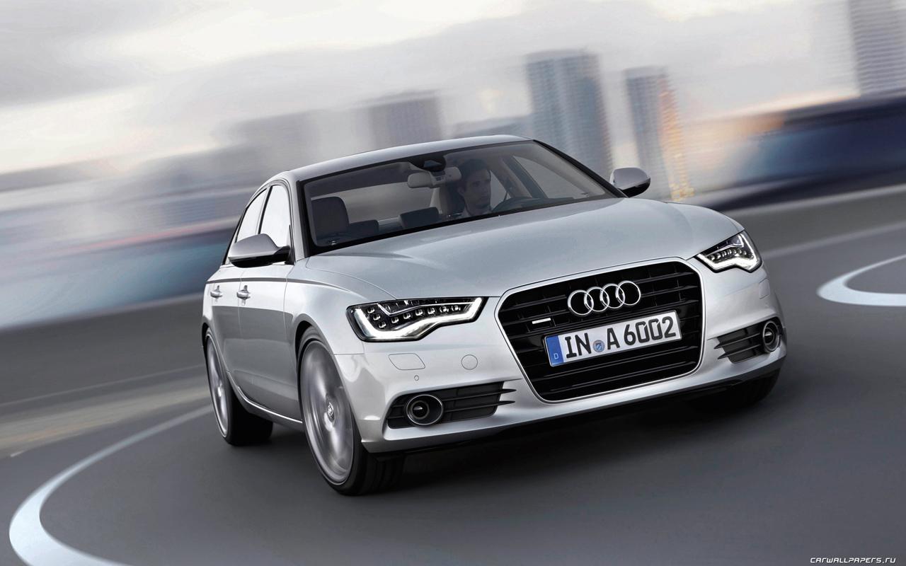 Audi a6 30 tdi