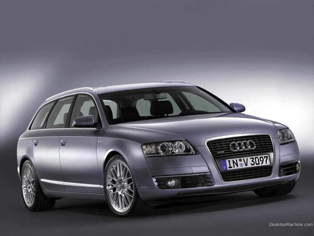 Audi a6 30tdi