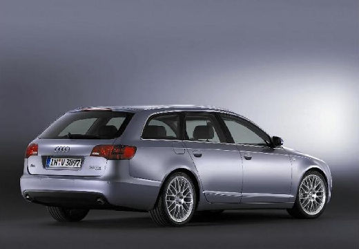 Audi a6 avant 2.4 quattro