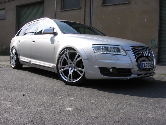 Audi A6 Avant 30 Quattro 1g Details Of Cars On Details Of Cars