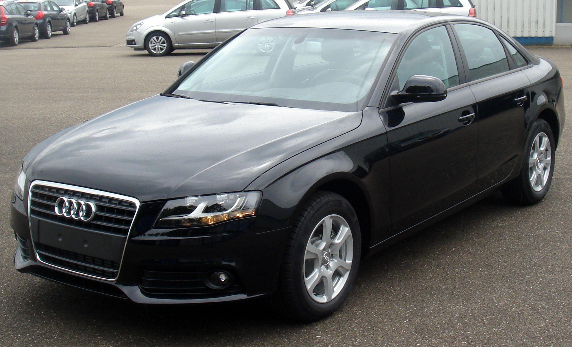 Audi a6 avant 3.2 fsi