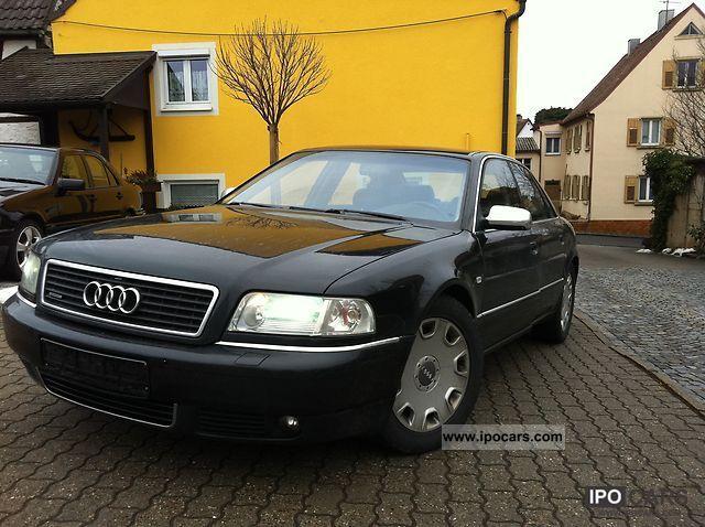 Audi a8 3.3