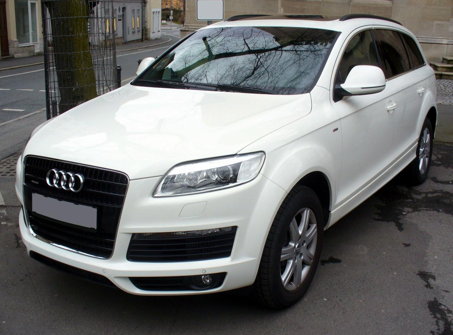 audi q7 3 0 tdi quattro tiptronic 1 jpg details of cars on details of. Black Bedroom Furniture Sets. Home Design Ideas