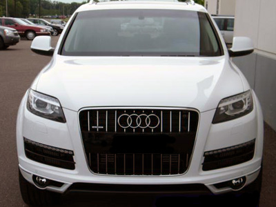 Audi q7 prestige