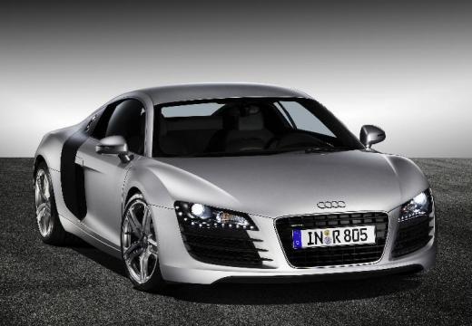Audi quattro 4
