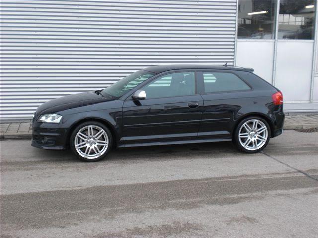 Audi s3 2.0t