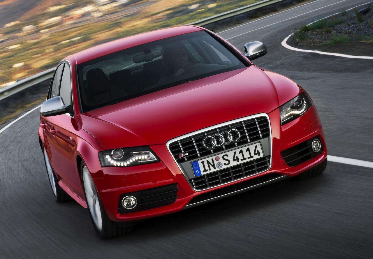 Audi s4 avant 4.2 quattro