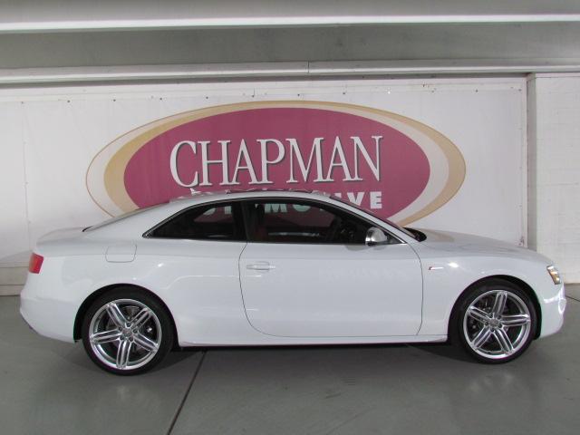 Audi s5 3.0t