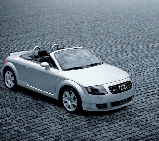 audi tt 180 roadster pictures photos information of modification video to audi tt 180