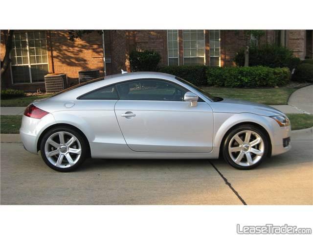 Audi tt premium