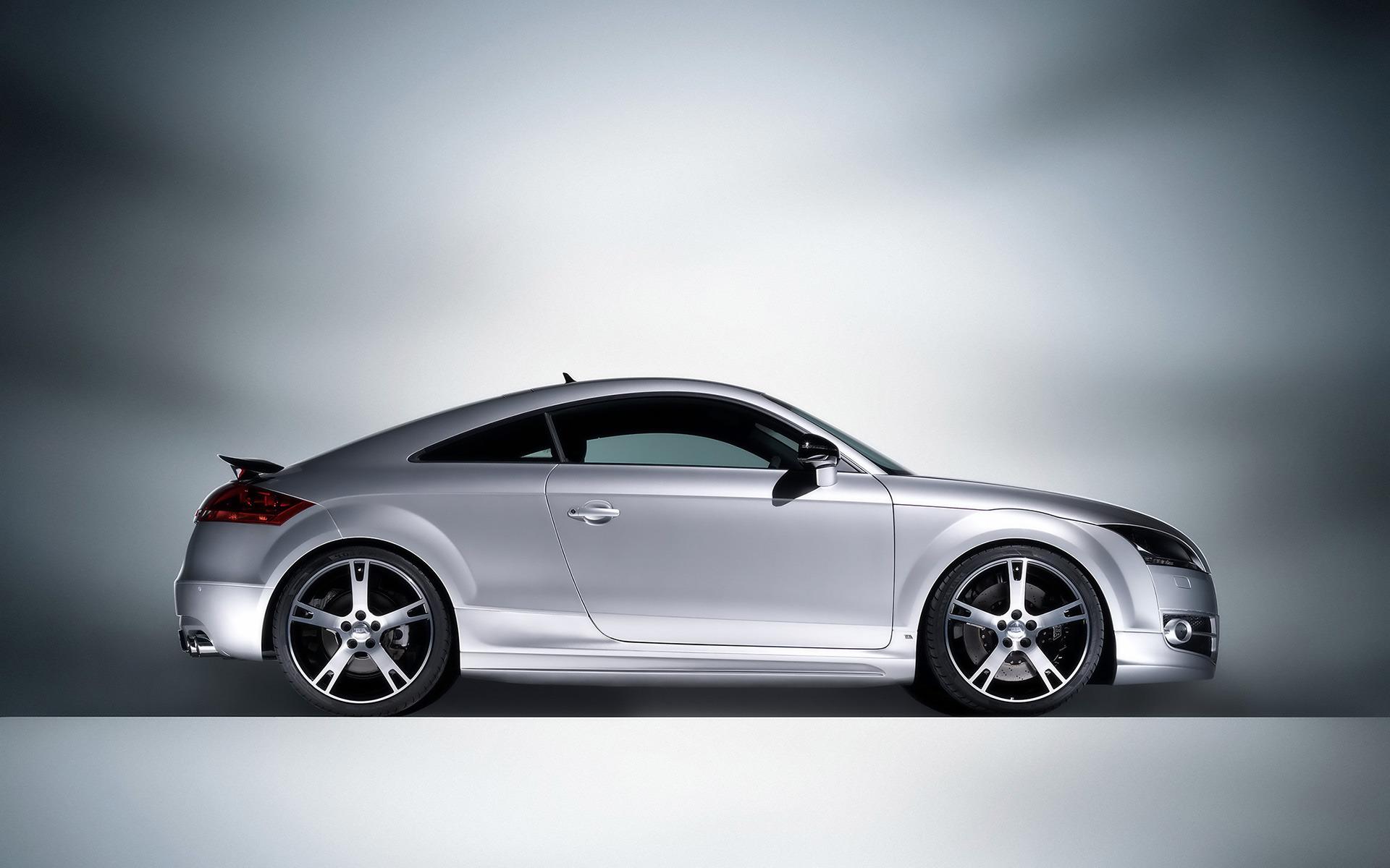 Audi tt-r