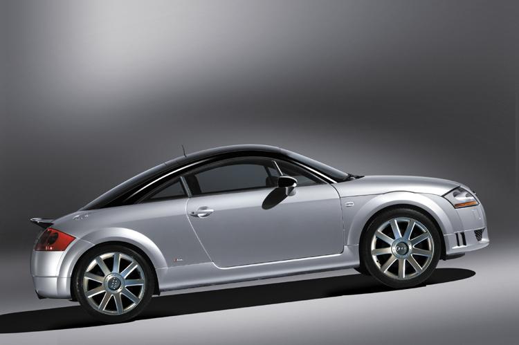 Audi tt special