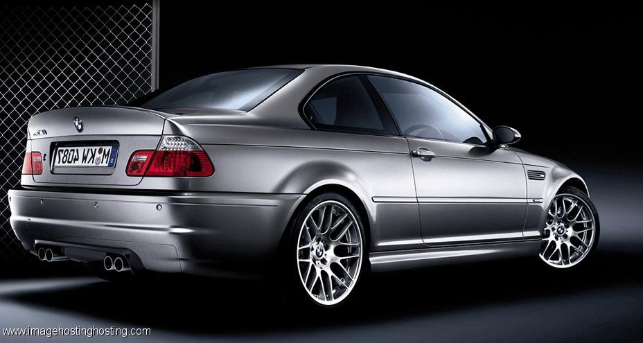 BMW 320d (136hp) (E46)