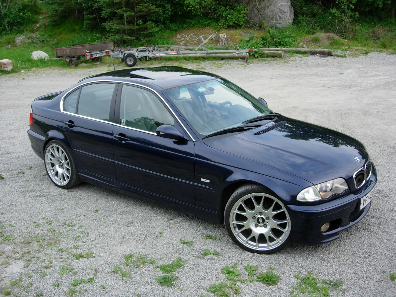 Bmw 323i E46 Pictures Amp Photos Information Of