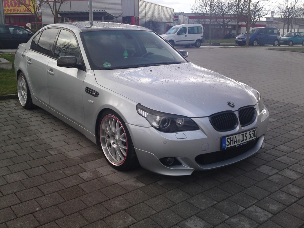 bmw 520i e60 pictures photos information of modification video to bmw 520i e60 on details. Black Bedroom Furniture Sets. Home Design Ideas