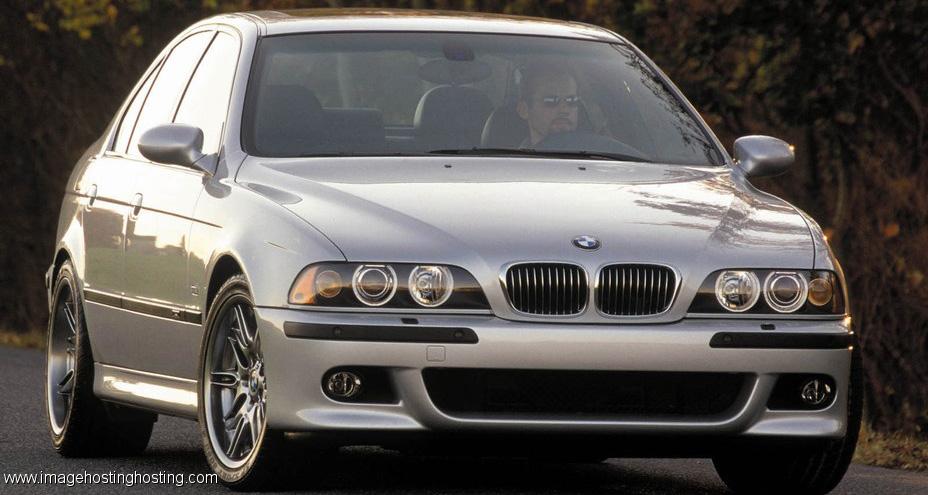 BMW 530td touring (193hp) (E39)