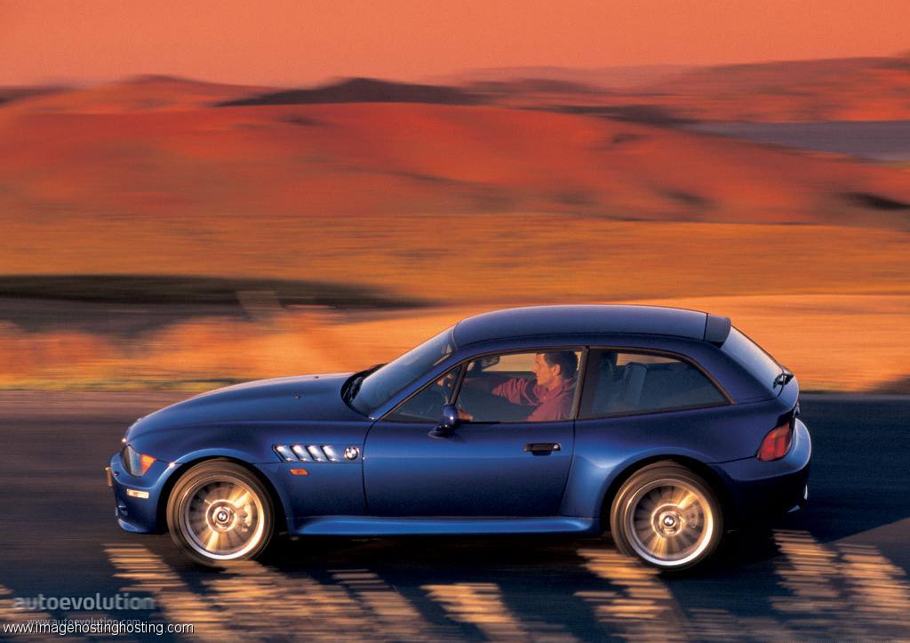 BMW Z3 2.5 roadster (E36)