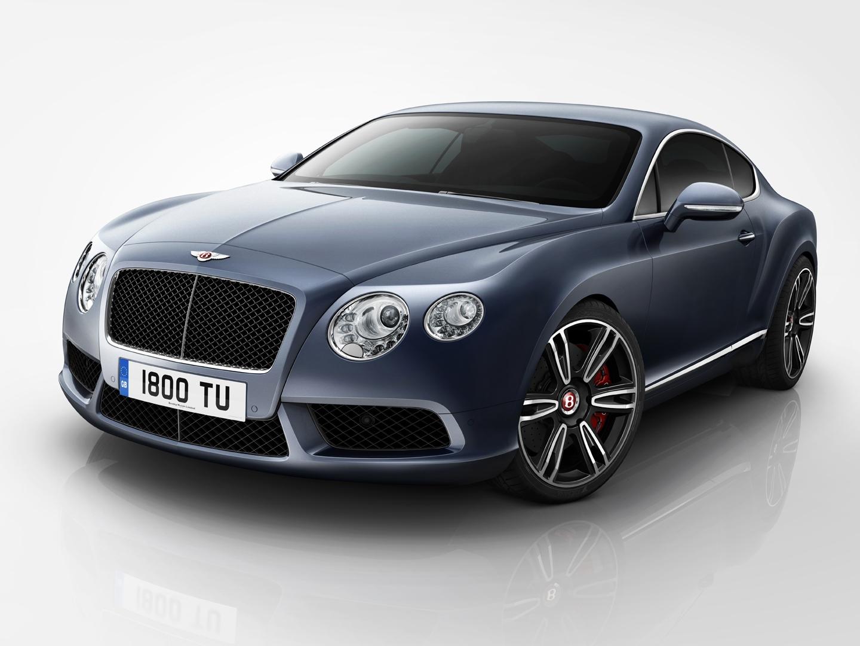 Bentley 6 L