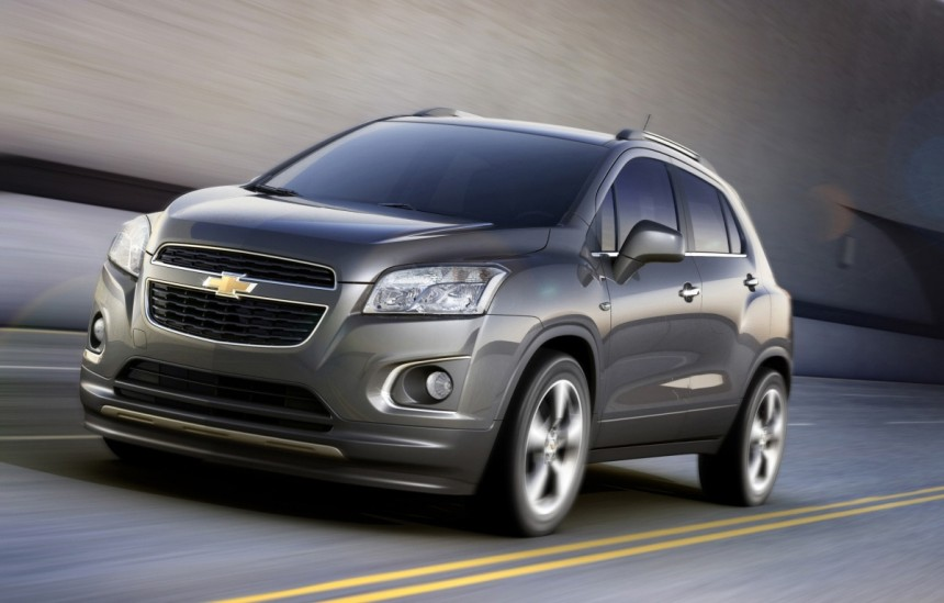 Chevrolet 150