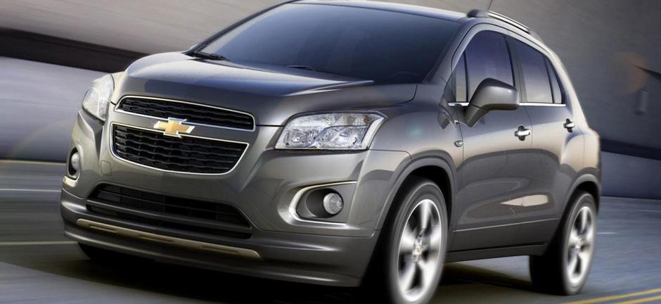 Chevrolet 30