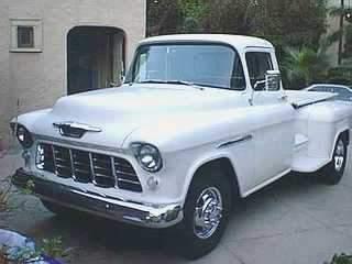 Chevrolet 3600