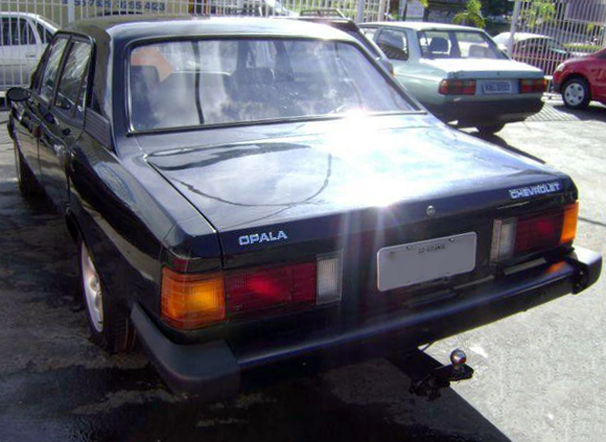 Chevrolet 4dr
