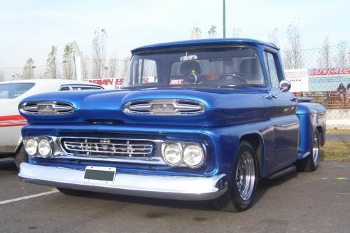 Chevrolet 62
